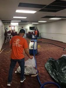 Disaster Restoration Service